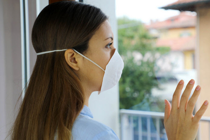 How Does Your Property Play a Part During a Home Quarantine